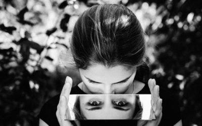 Als zichtbaarheid een ding voor je is